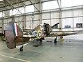 BBMF RAF Coningsby (CY), Coningsby - geograph.org.uk - 817190.jpg