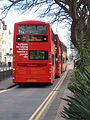 BK10 MGV (Route 7) at Old Steine, Brighton (16951867040).jpg