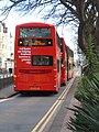 BK10 MGV (Route 7) at Old Steine, Brighton (16951867040).jpg