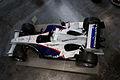 BMW-Sauber F1.07 2007 F1 Racer Nick Heidfeld Petronas Racing AboveLRear SATM 05June2013 (14414050048).jpg