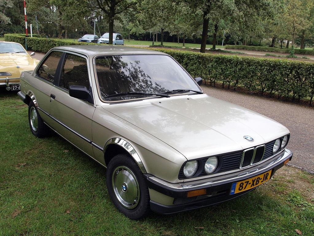 File Bmw 3slash1 1985 At The Autotron Dutch Licence