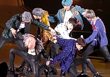 List of BTS live performances - WikiVisually