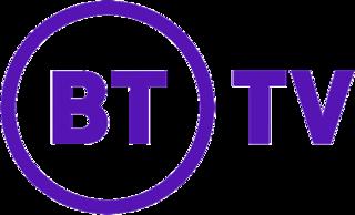BT TV British television service