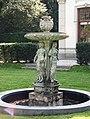 Baarn, Villa Pera tuinaanleg fontein RM529520 (1).jpg