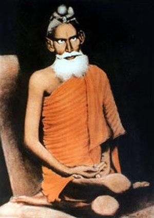 Lokenath Brahmachari - Image: Baba BIG