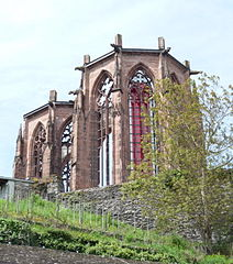 Wernerkapelle