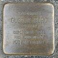 Bad Neuenahr Stolperstein Gustav Borg 2903.JPG