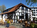 Bad Sassendorf – Café Blaubeere - panoramio.jpg