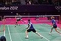 Badminton at the 2012 Summer Olympics 9410.jpg