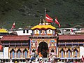 Badrinath Temple-Chamoli-Uttarakhand-IMG 6310.jpg