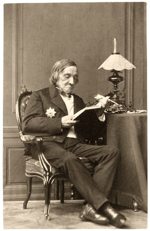 Baer KM 1865