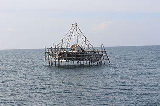 Bagan (fishing)