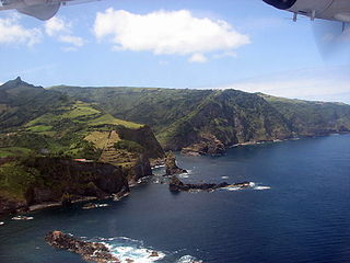 Flores Island (Azores) Island in Azores, Portugal