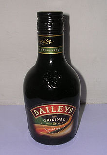 Baileys Irish Cream Glass Set