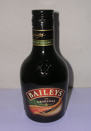 Glanbia - Glanbia, principal cream supplier to Baileys Irish Cream