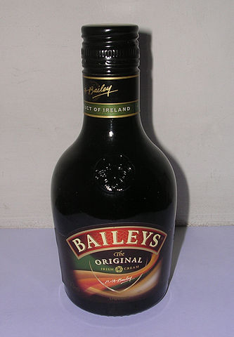 Baileys kooreliköör