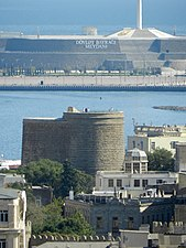 Baku Maiden Tower 2014-03.JPG