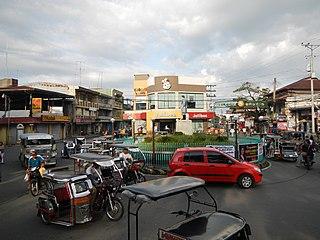 Balayan, Batangas Municipality in Calabarzon, Philippines