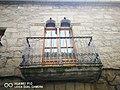 Balcó de casa del carrer de la Creu de Casserres.jpg