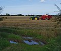Baling near Skirlaugh - geograph.org.uk - 963277.jpg