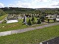Ballinamuck Cemetery - geograph.org.uk - 1310860.jpg