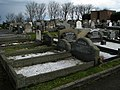 Ballyvester Cemetery, Donaghadee (2) - geograph.org.uk - 739943.jpg