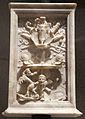 Bambaia, frammenti del monumento a gastone de foix, 1517-22, trofei 02.JPG