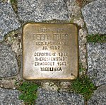 Bamberg - Promenade 5 - Betty Fried.JPG