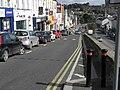 Banbridge looking down the west side of Bridge Street - geograph.org.uk - 1454140.jpg