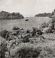 Banda harbor, Kami Memperkenalkan Maluku dan Irian Barat, p11.jpg