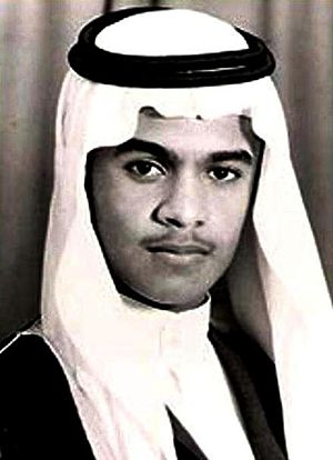 Bandar bin Sultan Al Saud - Image: Bandr bin Sultan bin Abdulaziz Al Saud
