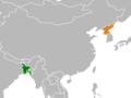 Bangladesh North Korea Locator (cropped).png