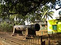 Bankura district - Dalmadal Cannon - 20121225142215.jpg