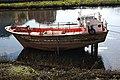 Barco de pesca - Fishing boat - Noia - 01.jpg