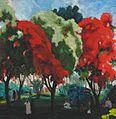 Bardócz Fiery Trees 1933-1934.jpg