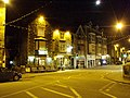 Barmouth High St at night. - geograph.org.uk - 607569.jpg