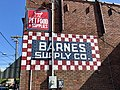 Barnes Supply Company Sign, Old West Durham, Durham, NC (49140156916).jpg