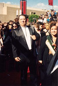 Barry Corbin at the 47th Emmy Awards.jpg