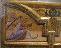 Bartolomeo bulgarini, annunciazione e otto santi, 1355-60 ca. 02.JPG