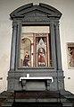 Bartolomeo di jacopo, s. giuliano (1424) e leonardo malatesta, annunciata (1490-1500 ca.) 01.jpg