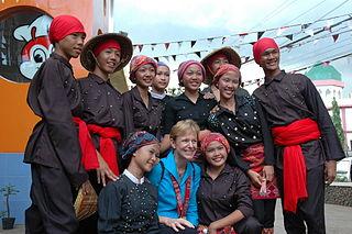Yakan people ethnic group