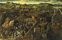 Battle of Pavia - Unknown Artist - Google Cultural Institute.jpg