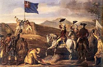 Battle of Fort Duquesne