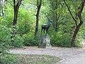Bavariapark Hirsch Schwanthalerhöhe.jpg