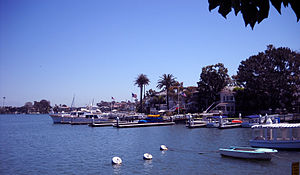 Bay Island (California) - Bay Island