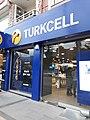 Bazaar Turkcell store.jpg