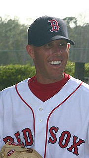 Bryan Corey American baseball player
