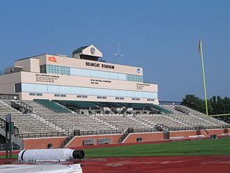 Northwest Missouri State Bearcats - Bearcat Stadium