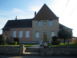 Beaulencourt - Mairie.JPG