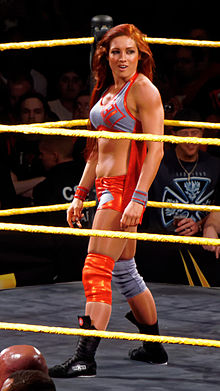 Becky Lynch at NXT in March 2015.jpg